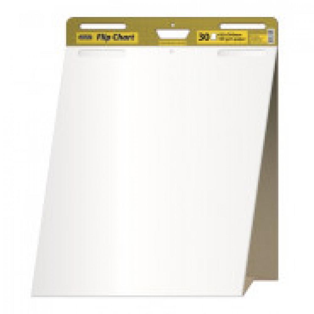Флипчарт бумажный блок раздвижной (домик) Attache Selection A1