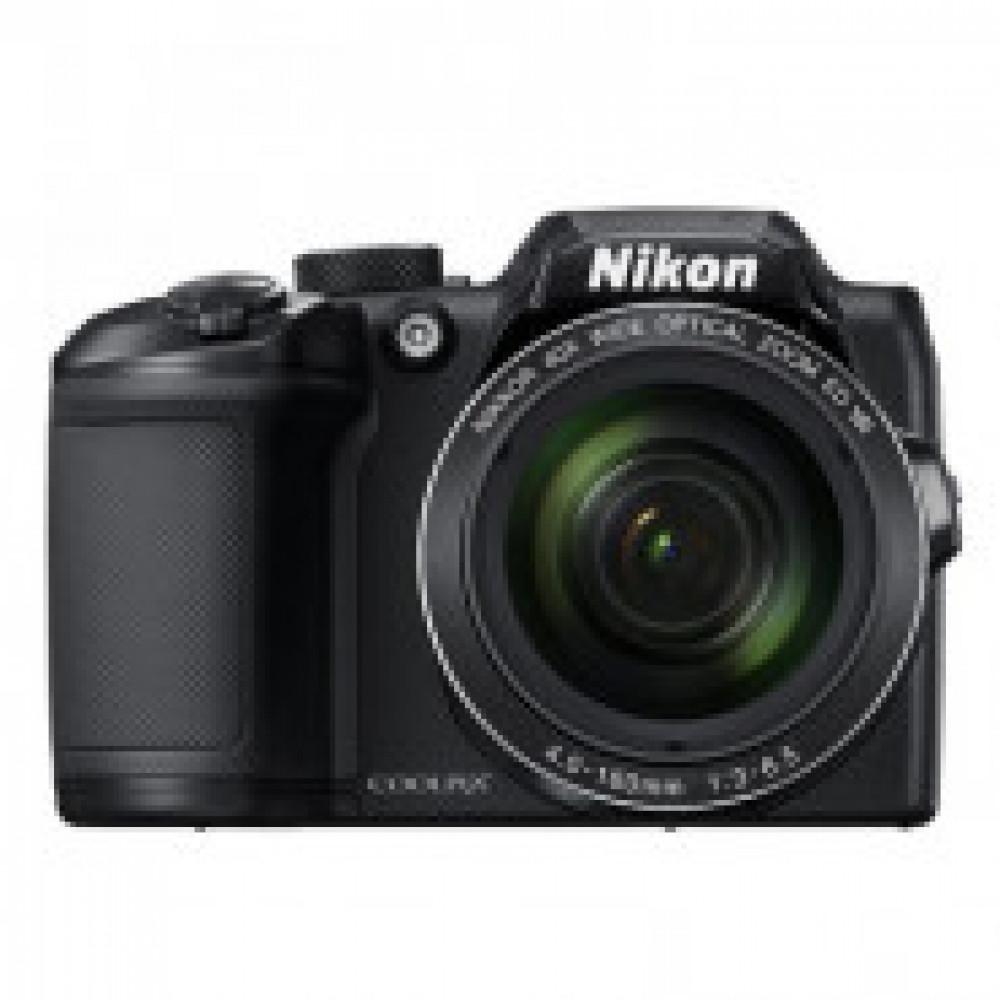 Фотоаппарат Nikon COOLPIX B500 Black
