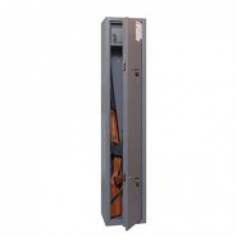 Сейф ONIX MINI 130, оружейный, 2 ствола, трейзер