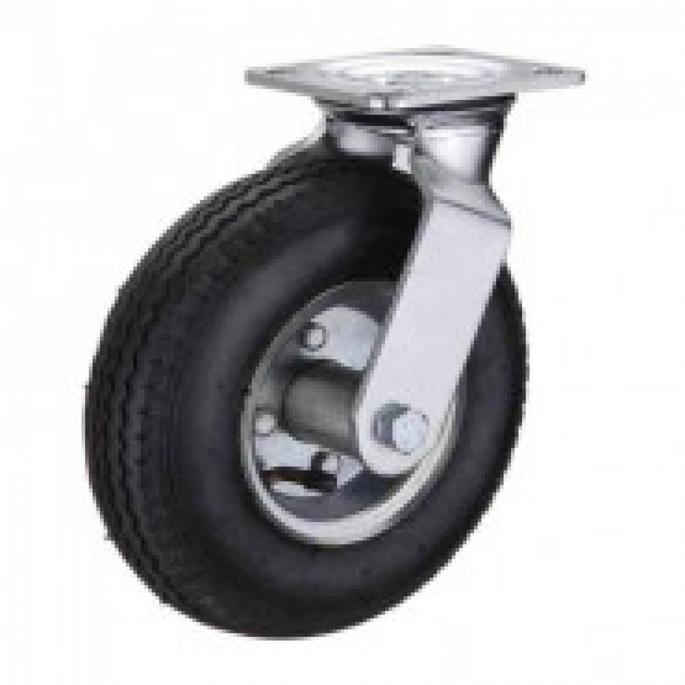 Колесо для тележки поворотное SC 900 210 без тормоза мм