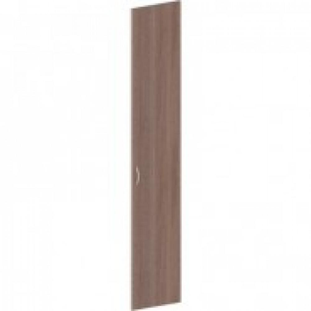 Мебель Easy St Дверь выс. ЛДСП (1шт.) 904243 т.дуб/сер.(560)