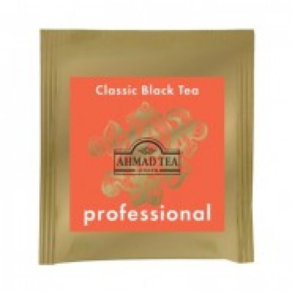 Чай Ahmad Tea Professional Классический черный 300пакx2г 1564