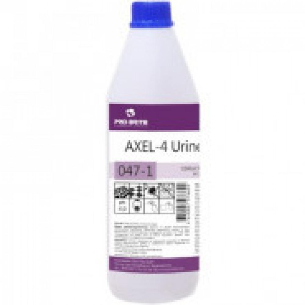 Профессиональная химия Pro-Brite AXEL-4. Urine Remover 1л (047-1), отпятен