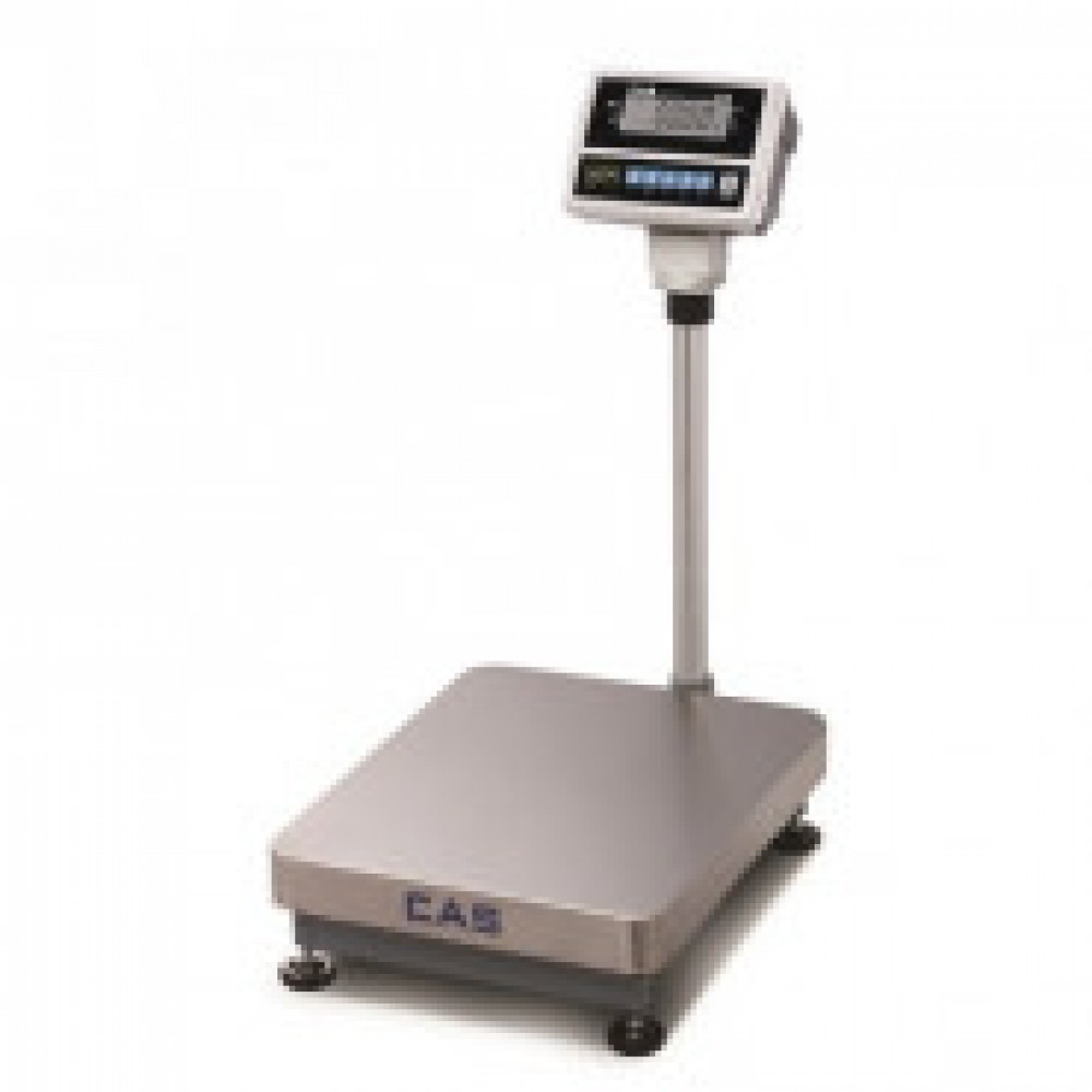 Весы торговые HD-150 напольные