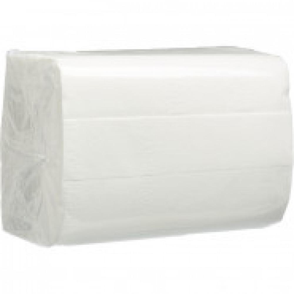 Салфетки 2-сл. 20х15,5 белые 200 шт./уп.СД07