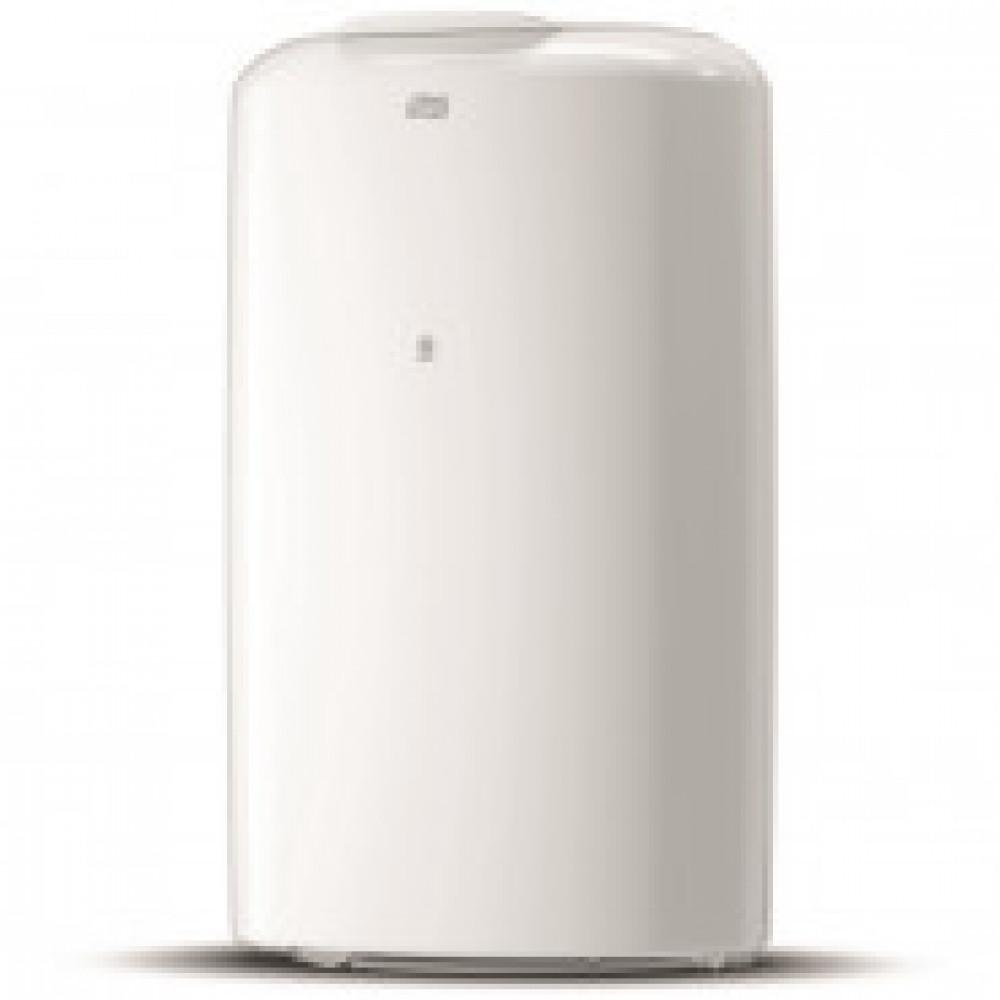 Контейнер для мусора Tork B 563000 50 л пластик белый (38.9x28.9x62.9 см)