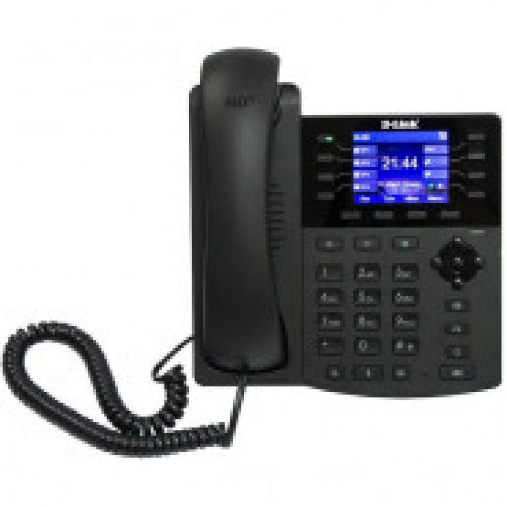 IP-телефон D-Link DPH-150S/F5B