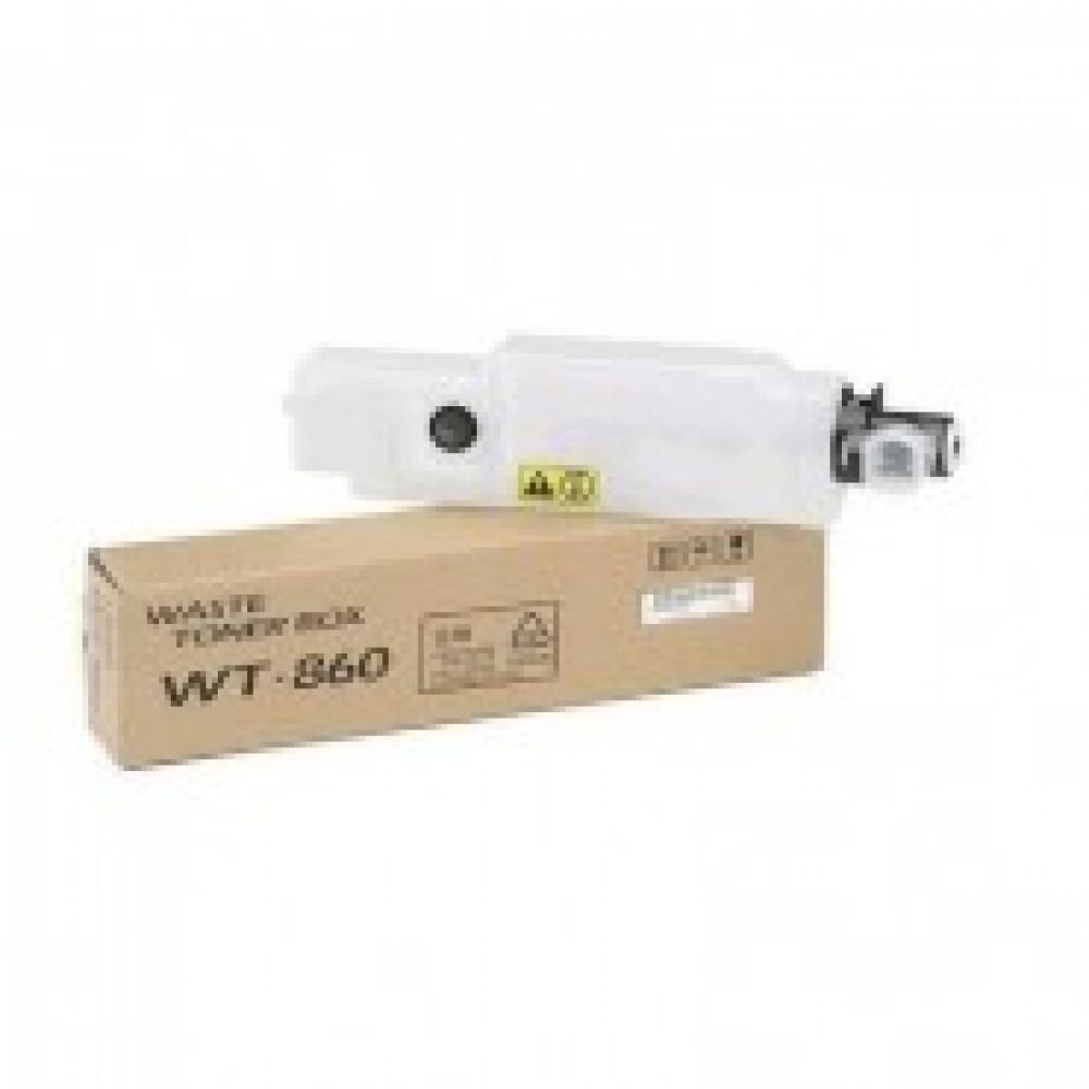 Емкость для отработанного тонера Kyocera WT-860