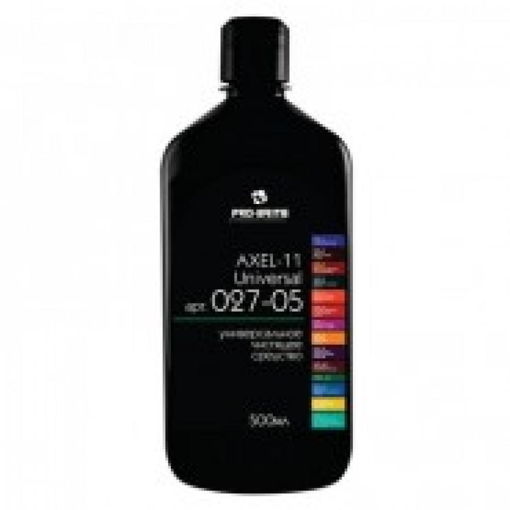 Профессиональная химия Pro-Brite AXEL-11. Universal 0,5л (027-05), отпятен