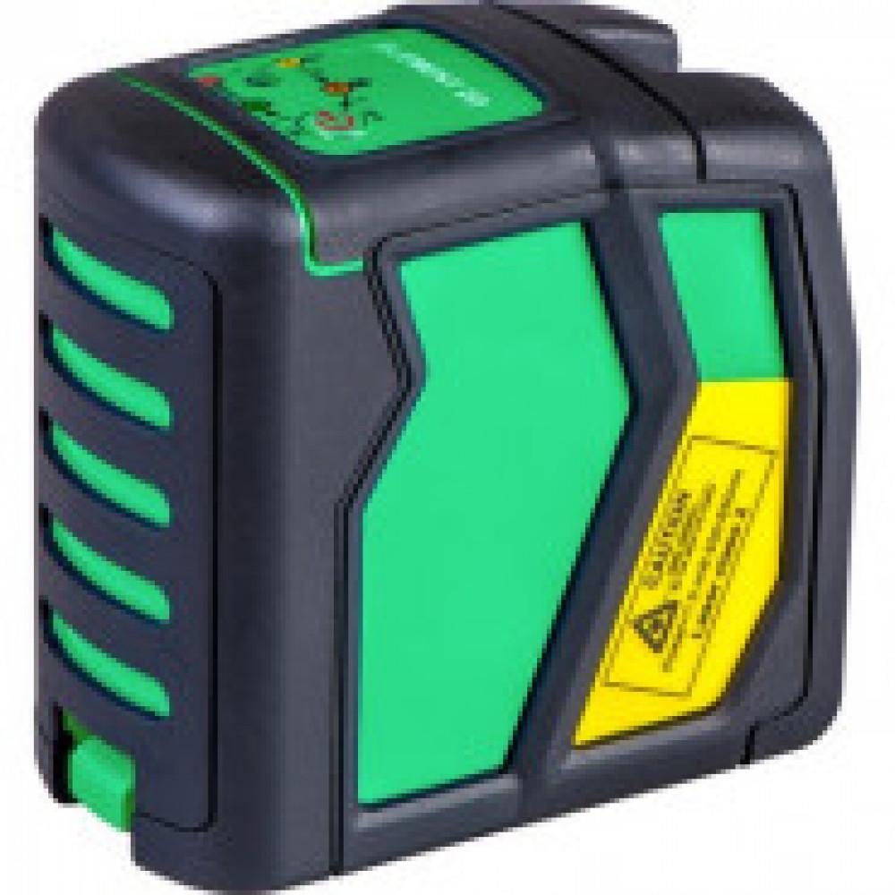 Нивелир лазерный Instrumax ELEMENT 2D GREEN