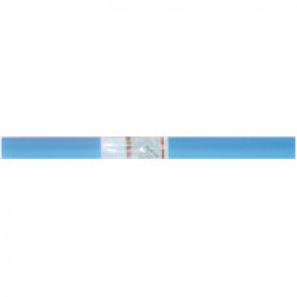 Бумага для творчества Werola светло-голубая 50x250 см