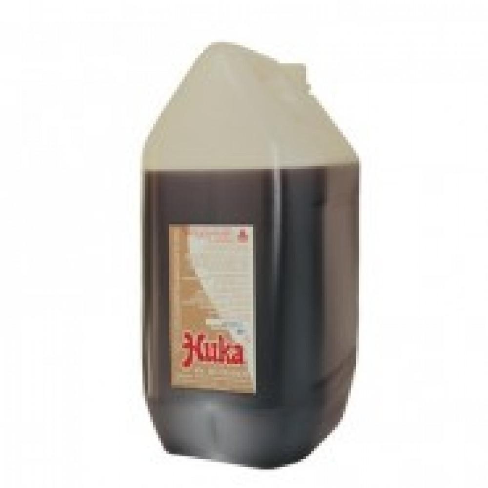 Моющее средство для удаления масложировых загрязнений и нагара Ника-КМ Беспенное 6 кг (концентрат)