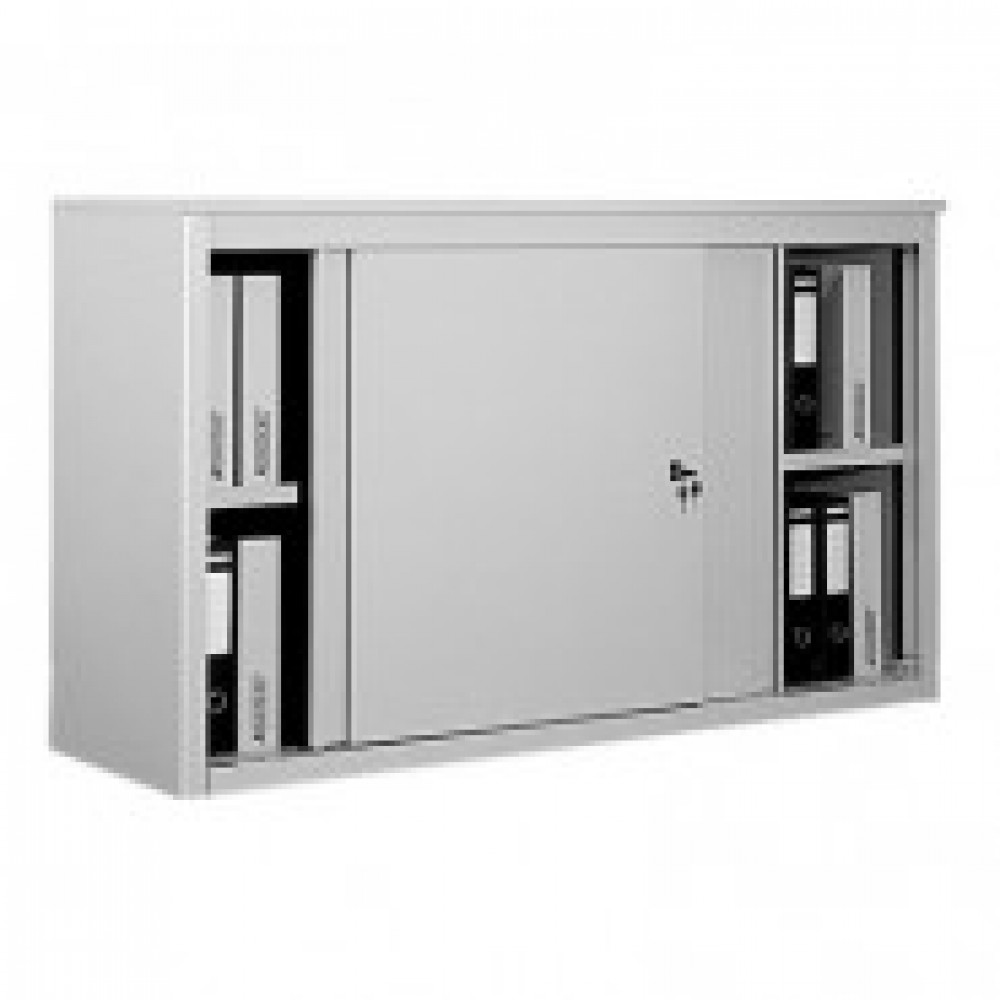 Шкаф-купе металлический MZ_ALS8818 д/бумаг, 1800х450х880