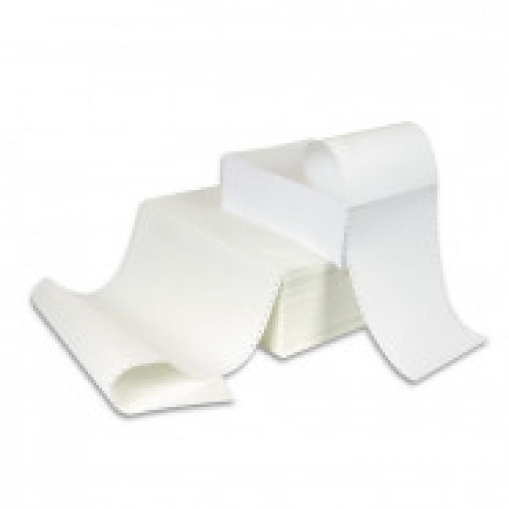 Перфорированная бумага Promega  210мм 1-сл.,шаг12 ,бел.100%,НП, 1220м.4000л