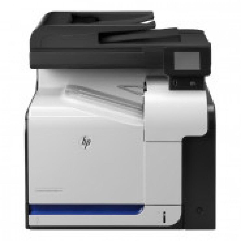 Многофункциональное устройство HP LaserJet Pro 500 color MFP M570dw (CZ272A
