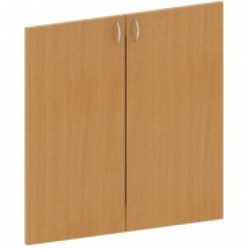 Двери низкие Этюд (комплект, бук)