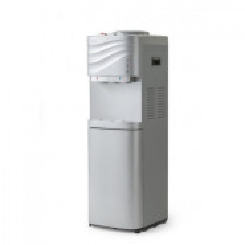 Кулер для воды AEL LC-AEL-820 серебристый