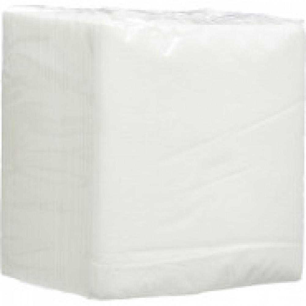 Салфетки 2-сл. 20х10 белые V-слож 200шт./уп СД10