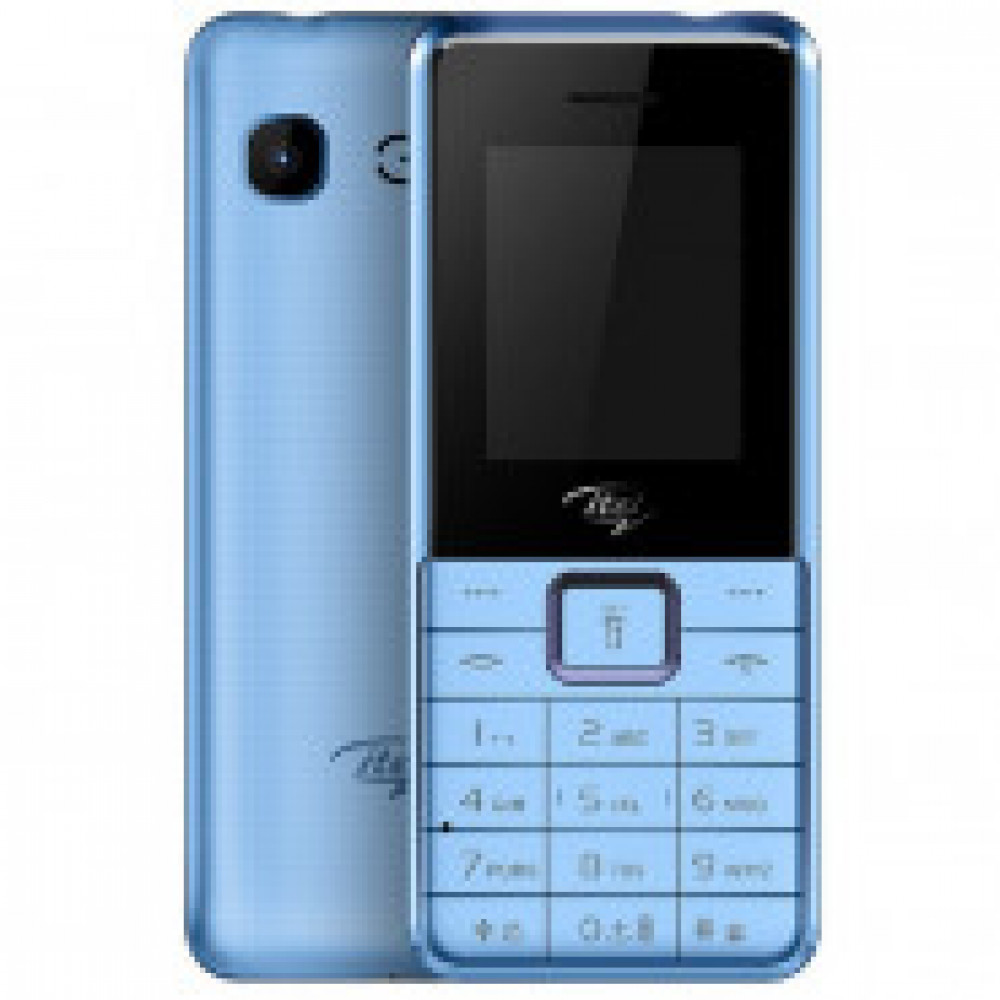 Мобильный телефон ITEL IT5606 DS City Blue