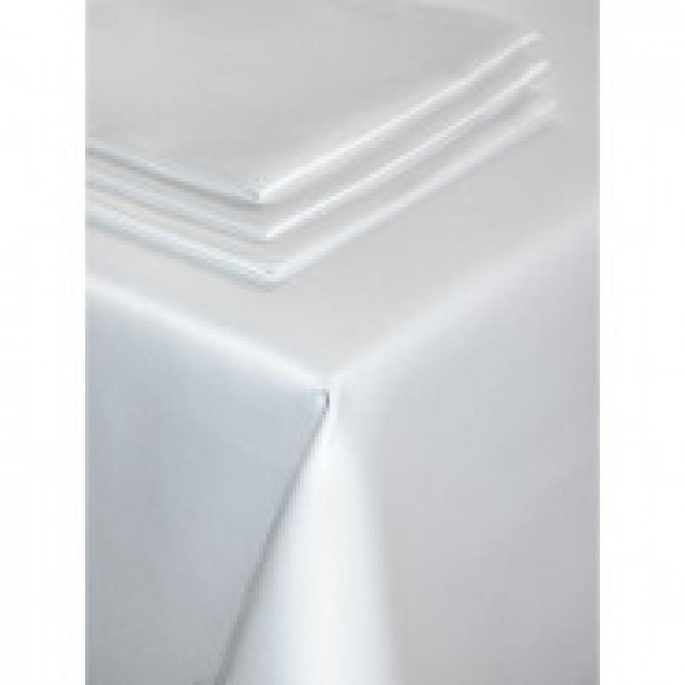 Салфетка набор 5 шт. Журавинка Рис2 35х35 белый ГОМ
