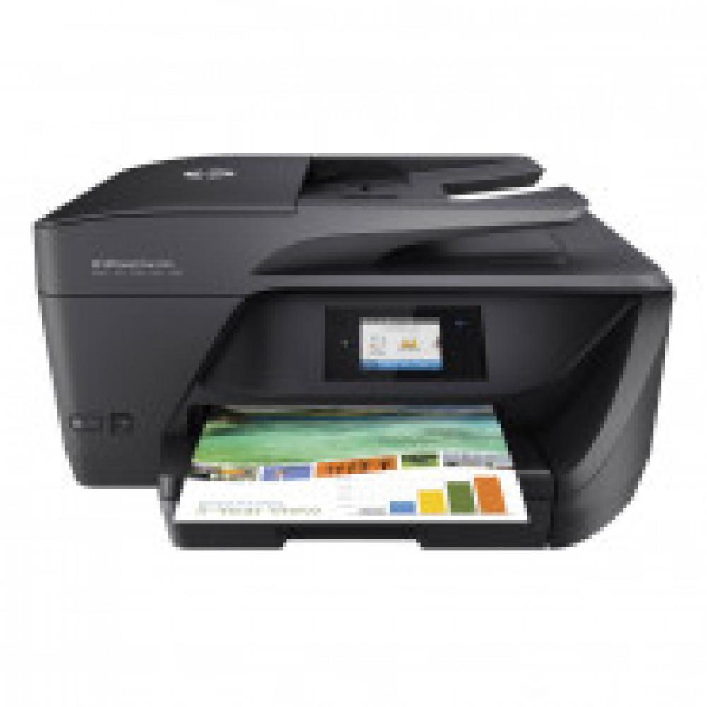 Многофункциональное устройство HP Officejet Pro 6960(J7K33A)