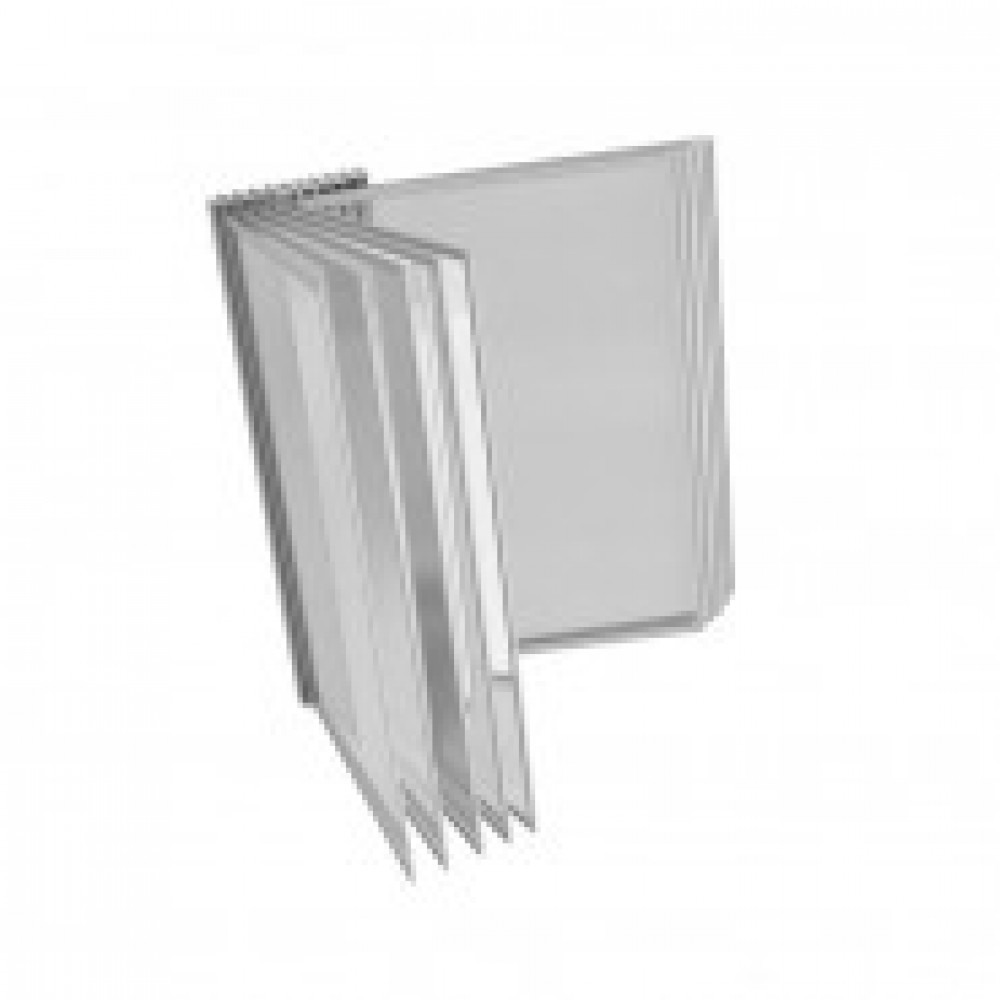 Демосистема настенная Promega office 10 панелей, серый, пластик, 2части
