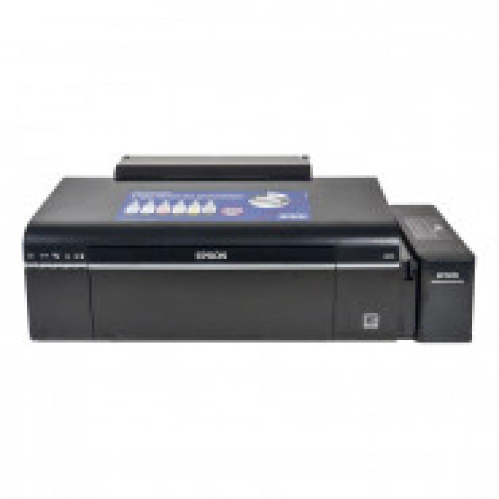 Принтер EPSON L805 (C11CE86403), A4 6цв 37стр/мин Wi-Fi