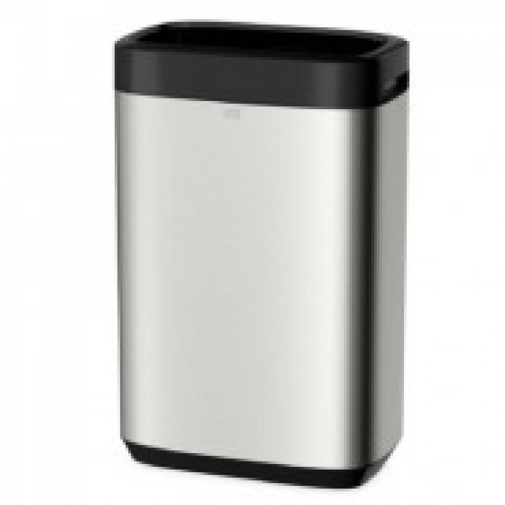 Контейнер для мусора Tork 460011 50 л нержавеющая сталь (39.5x25.3x61.4 см)